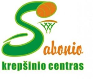 El Logo de l'escola d'Arvydas Sabonis.
