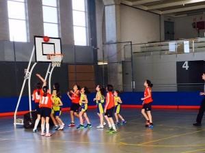 Combinat Girona 1 - Boscos 2
