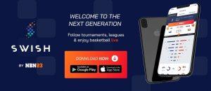 Swish Girona Basket