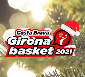 El Costa Brava Girona Basket Xmas edition